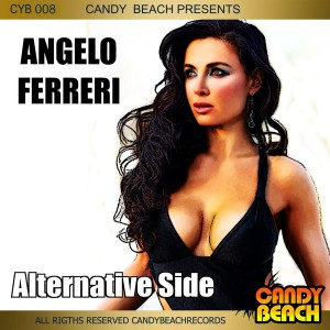 Angelo Ferreri - Alternative Side [CandyBeach Records]
