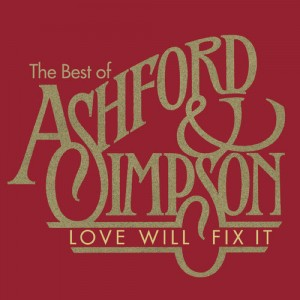 Ashford & Simpson - The Best of Ashford & Simpson [Altra Moda Music]