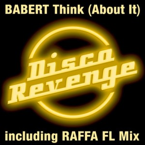 Babert - Think (About It) [Disco Revenge]