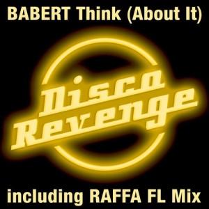 Babert - Think (About It) [Disco Revenge]