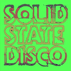 C. Da Afro - Hot Disco Night [Solid State Disco]