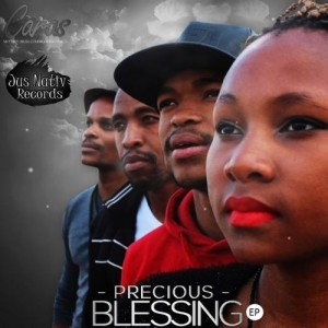 Caras - Precious Blessing [Jus Nativ Records]
