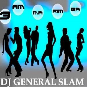 DJ General Slam - 3AM Marimba [Gentle Soul Recordings]