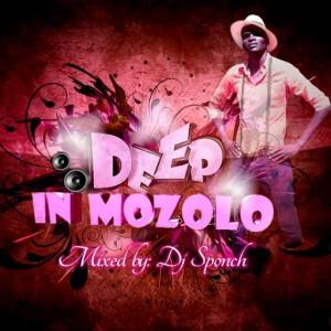 DJ Sponch - Deep in Mozolo [Maponchane's Entertainment]
