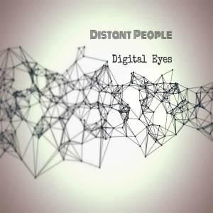 Distant People - Digital Eyes [Arima Records]