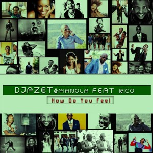 Dj Pzet feat. Rico - How Do Yo Feel [Rockstar Productions]