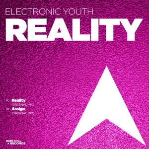 Electronic Youth - Reality [KMS Records]