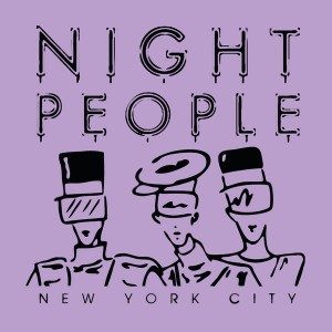 Eli Escobar - Visions Remix [Night People NYC]