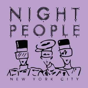 Eli Escobar - Visions Remix [Night People NYC]