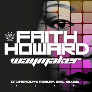 Faith Howard - Waymaker [Kingdom]