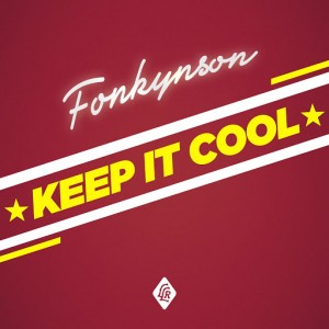 Fonkynson - Keep It Cool [Lisbon Lux]