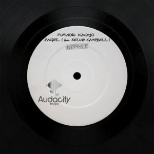 Fuminori Kagajo, Selina Campbell - Angel [Audacity Music]