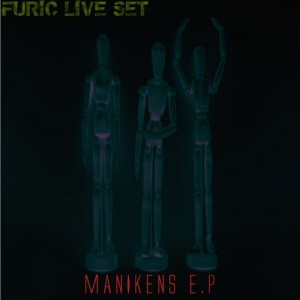 Furic Live Set - Manikens E.P [Vintage Soul Records]