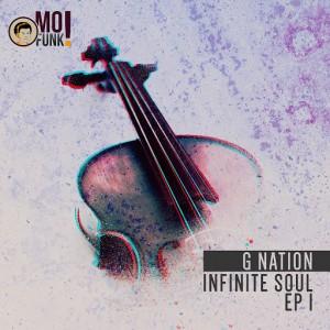 G Nation - Infinite Soul EP, Vol. 1 [Mofunk Records]