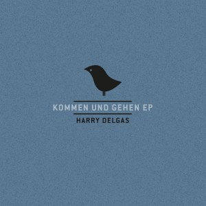 Harry Delgas - Kommen und Gehen [HeHi Music]