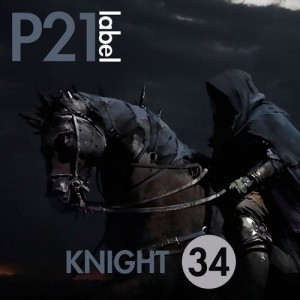 James Rod - Knight [P21label]