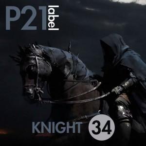 James Rod - Knight [P21label]