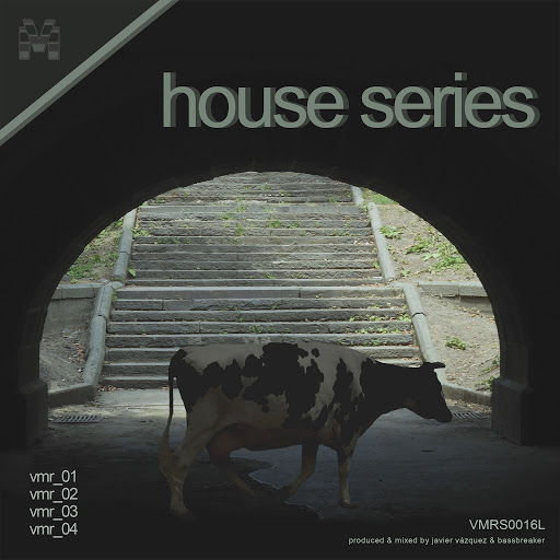 Essential music javier v zquez bassbreaker vmr house for Essential house music