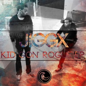 Jiggx - Kid Gon' Rogue EP [Natural Essence Media Ltd]