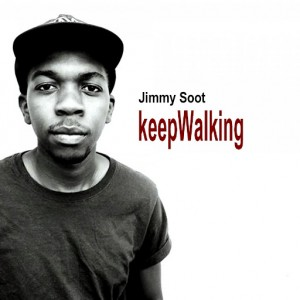 Jimmy Soot - KeepWalking (Jimmy Soot Edit) [Soot Muzikk]