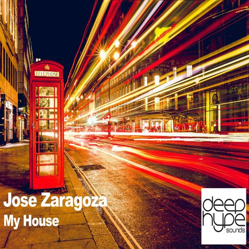 Essential music jose zaragoza my house deep hype sounds for My house house music