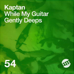 Kaptan - While My Guitar Gently Deeps [UM Records]