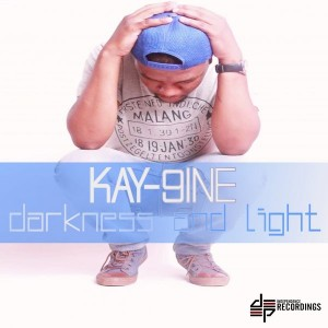 Kay-9ine - Darkness & Light [Deep Independence Recordings]