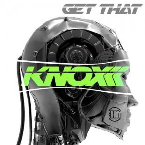 Knox - Get That [KHM]