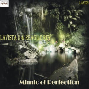 Lavista D & Reagile Rey - Mimic of Perfection [Lav2Rais Media]