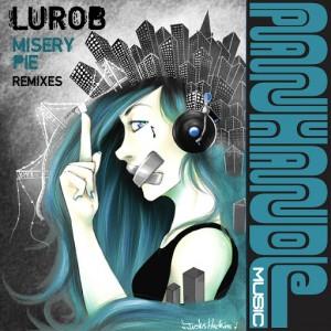 Lurob & Le Babar & Gryffyn - Misery Pie [Panhandle Music Company]