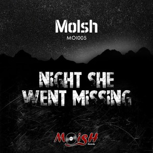 MoIsh - Night She Went Missing [MoIsh Records]