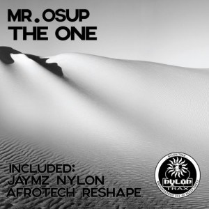 Mr. Osup - The One [Nylon Trax]