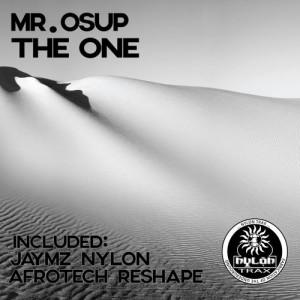 Mr. Osup - The One [Nylon Trax]