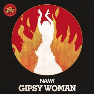 Namy - Gipsy Woman [Double Cheese Records]