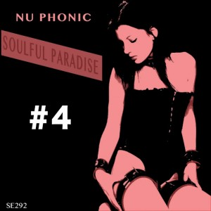 Nuphonic - Soulful Paradise #4 [Sound-Exhibitions-Records]