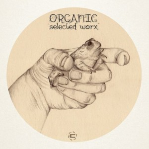 Organic - Selected Worx [C-electronics LTD]