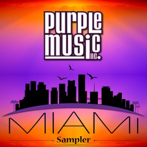 Purple Music - Miami Sampler 2016 [Purple Music]