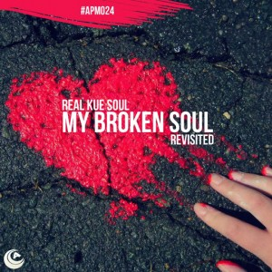 Real Kue Soul - My Broken Soul (Revisited Mix) [Audiophile Music]