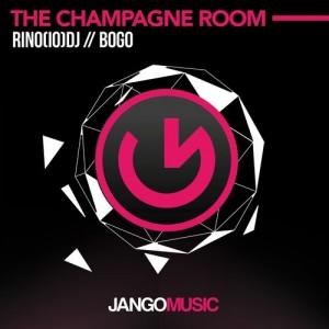 Rino(IO)DJ, Bogo - The Champagne Room [Jango Music]