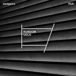 Rundom Uolk - Sledgears [Dance All Day Germany]