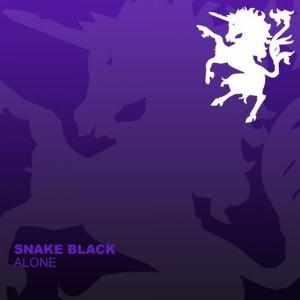 Snake Black - Alone [New World Empire]