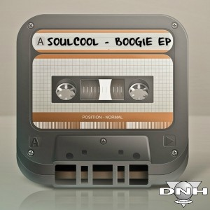 Soulcool - Boogie EP [DNH]