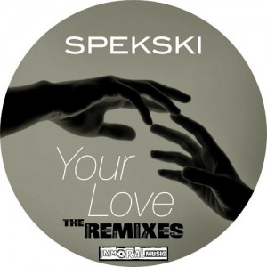 Spekski - Your Love 'The Remixes' [Immoral Music]