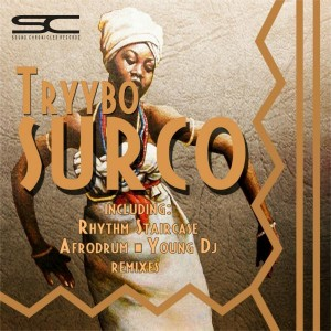 Tryybo - Surco [Sound Chronicles Recordz]