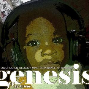 Tysoul - Genesis EP [Real Purple Deep Music]