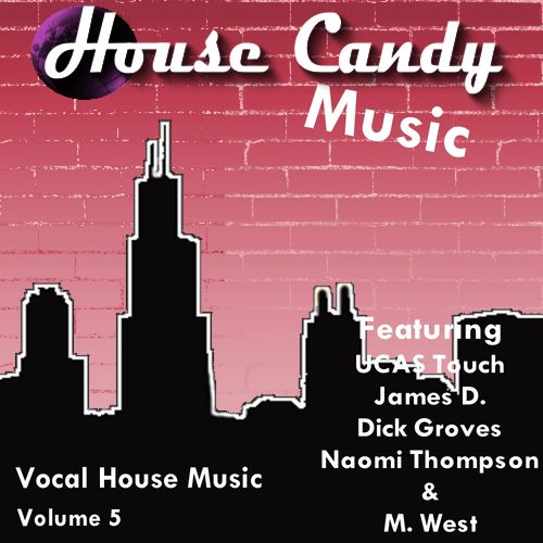 Essential music ucas touch house candy music v5 touch for Essential house music