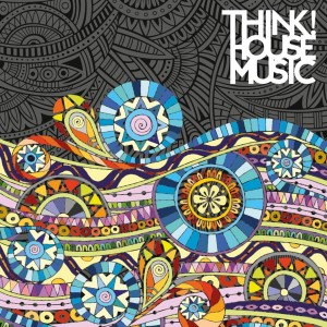 VA - DJ Garphie Presents Think House Music Spring- Summer 2016 Sampler [Think House Music]