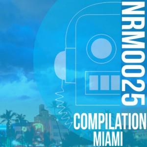 Various Artists - Compilation Miami [NoRobot Music]