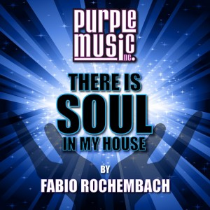 Various Artists & Fabio Rochembach - There Is Soul in My House [Purple]