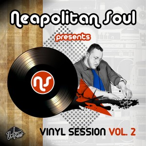 Various Artists - Neapolitan Soul Presents Vinyl Session Vol 2 [Unkwn Rec]